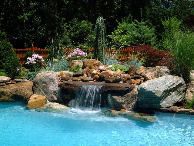cool pool construccin de piscinas naturalizadas - Piscinas Naturalizadas