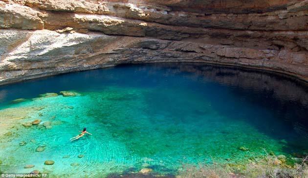 Piscinas diferentes blog de cool pool sobre naturaleza - Construir piscina natural ...